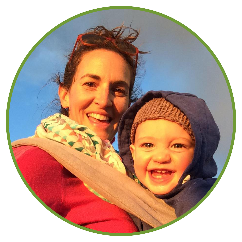 thrive in motherhood ayurvedic living